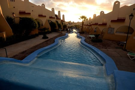 Апартаменты, Playa de Fanabe - Fañabé