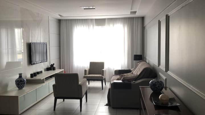 Lindo apartamento  no Catolé
