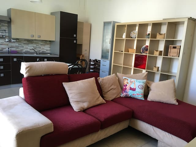 Vacanze centro SAPRI - Sapri - Appartement