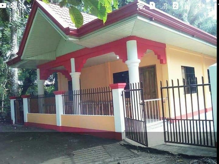 NEW HOUSE W/ 2 BEDROOMS NEAR SOUTH CHINA SEA BEACH