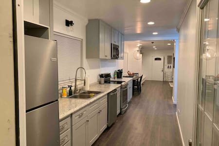 NEWLY RENOVATED - Modern Rivertown Home