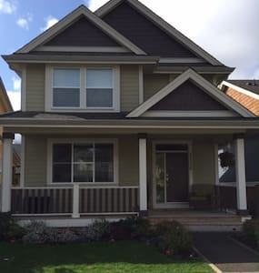 Cozy and quiet in Garrison Crossing - Chilliwack - Otros