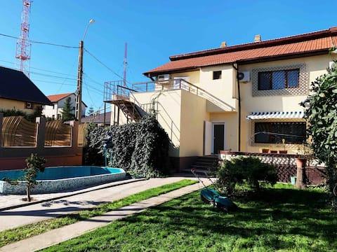 Villa Bogdan