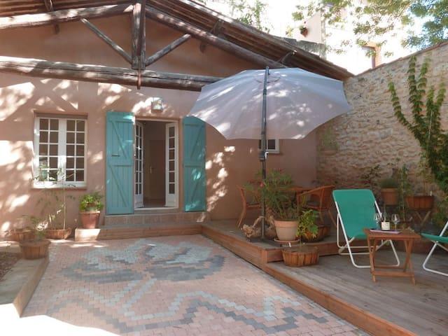 Villa Soupiran - Aspiran - Casa