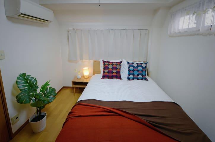 Room4 房间4