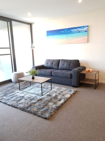 Lux central Perth Apartment in CBD