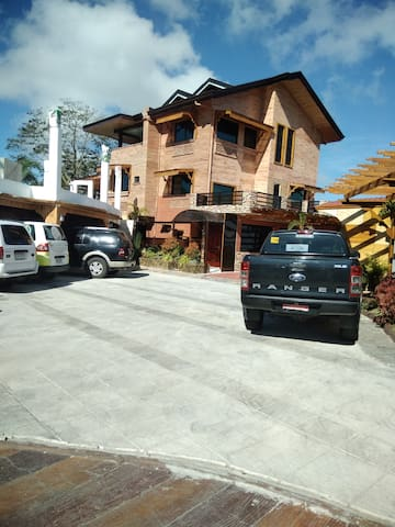 Exclusive village