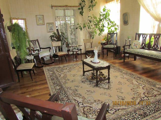 Villa San Gabriel - Cuenca Canton - Huis