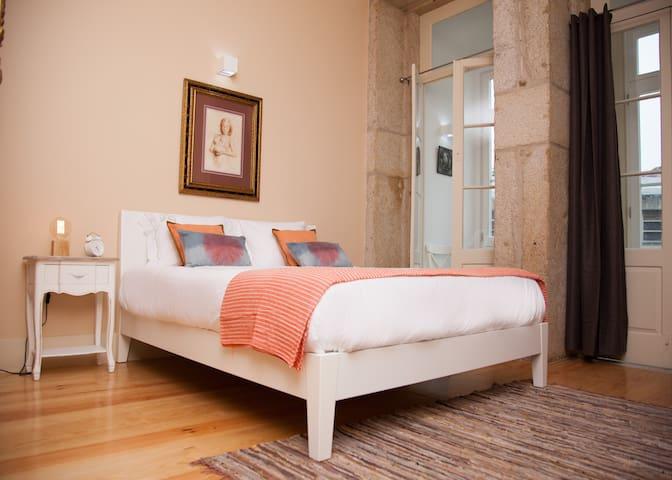 """The """"OWL"""" Apartment - Porto - Apartment"""