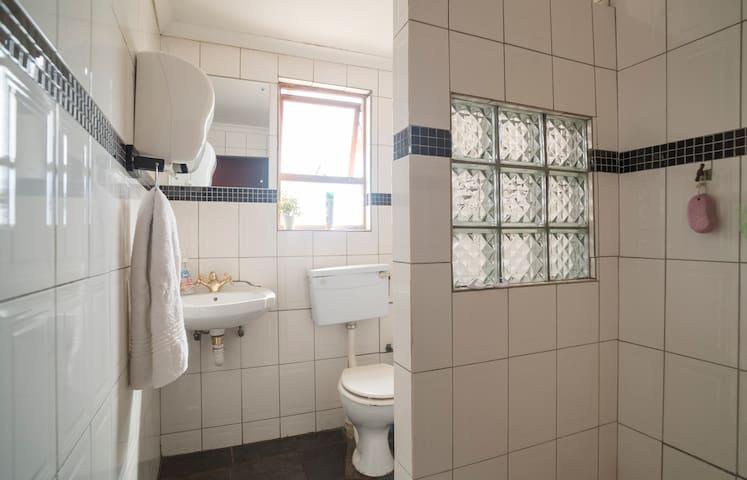 'Mzansi' Airbnb - Le Cap - Maison