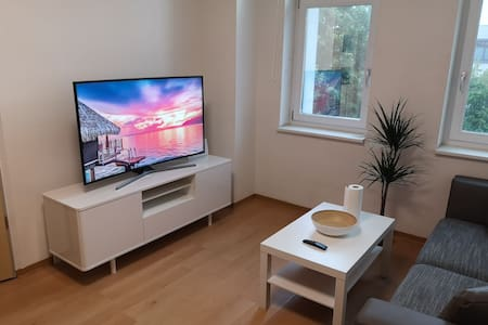 Moderne 2-Zimmer Wohnung in Duesseldorf Lierenfeld