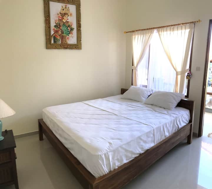 Mandala Flower Guesthouse4