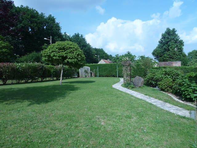 Chambre à louer proche centre ville - Rouillon - Inap sarapan
