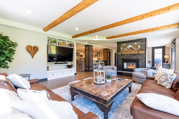 Mountain High at the Plaza, HIGHLY COVETED PLAZA UNIT IN MOUNTAIN VILLAGE CORE