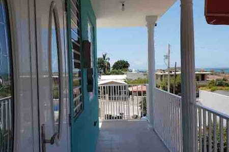 Caribbean View Retreat-La Parguera-4Bedrooms 2Bath