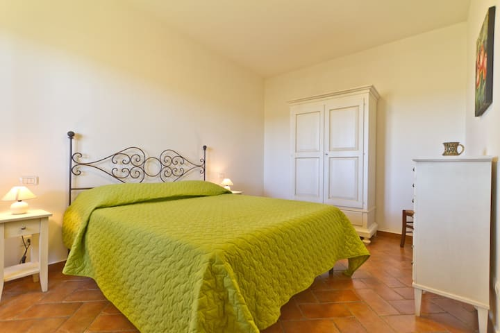Fattoria di Tirrenia - Superior 2 bedroom