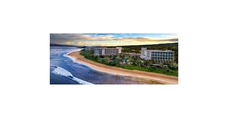 Marriott Kaanapali Beach Resort
