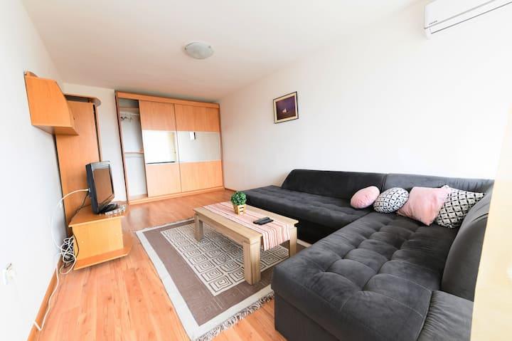 Apartment Maritza