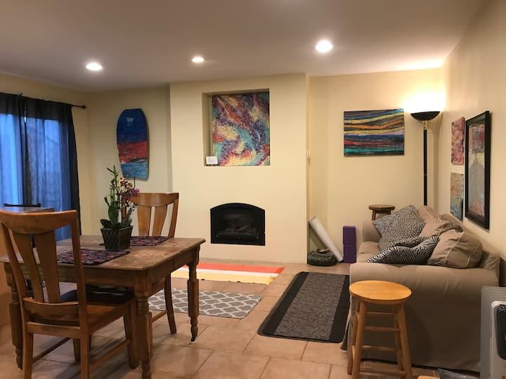 Coastal Trail&Ocean 2 bedroom suite Miramar Beach