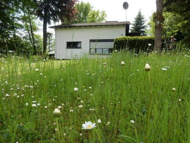 Haus am Wald - Vakantiehuis Eifel