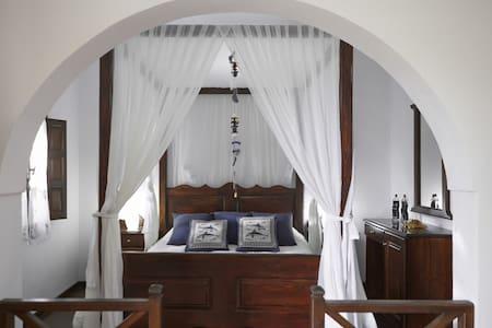 Romantic Studio just for two - Agia Paraskevi