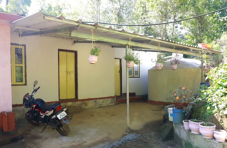 BEST KERALA HOME STAY IN IDUKKI