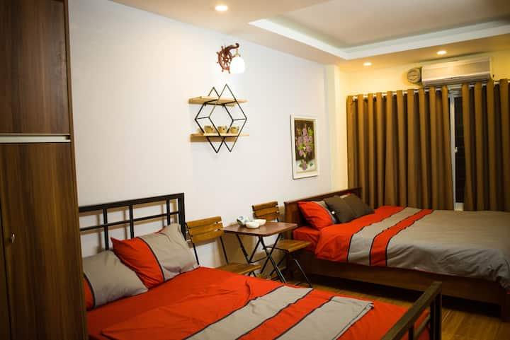 Tiny&Tom House® Hideaway Bedroom