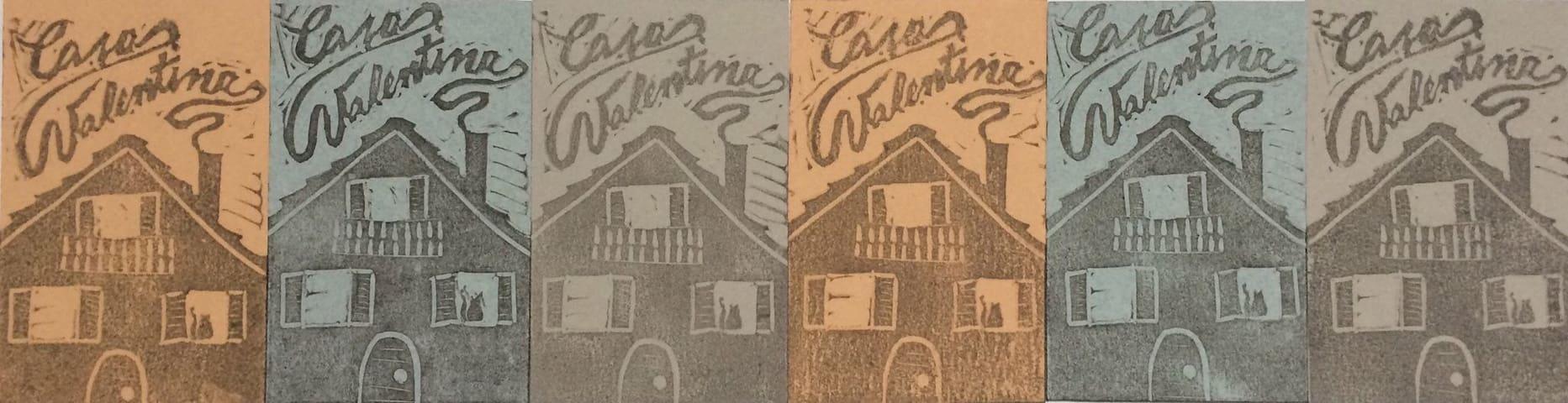 Casa Valentina, Bormio - Santa Lucia