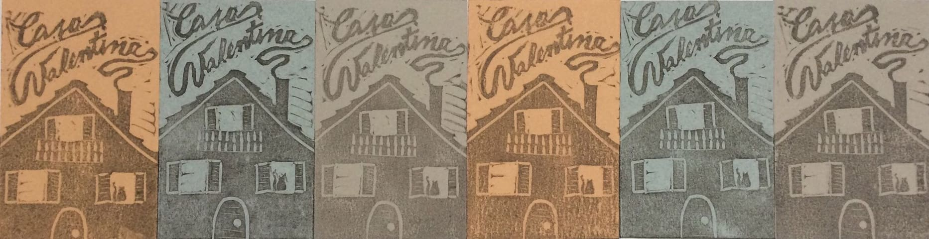 Casa Valentina, Bormio - Santa Lucia - Lägenhet