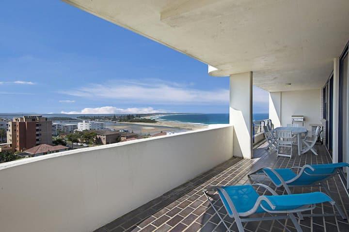 St Tropez Apartment 43