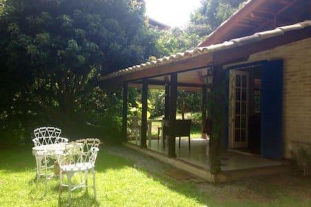 Cantinho Especial na Natureza - Cotia - Cabin
