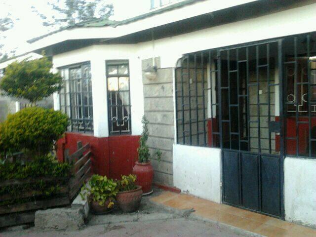 Kitengela - INGO(my home)