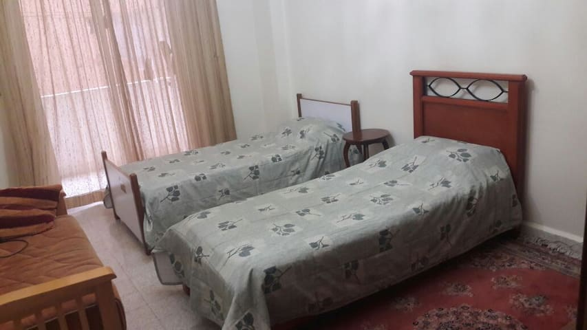 Cozy Room for Girls in the Heart of Beirut