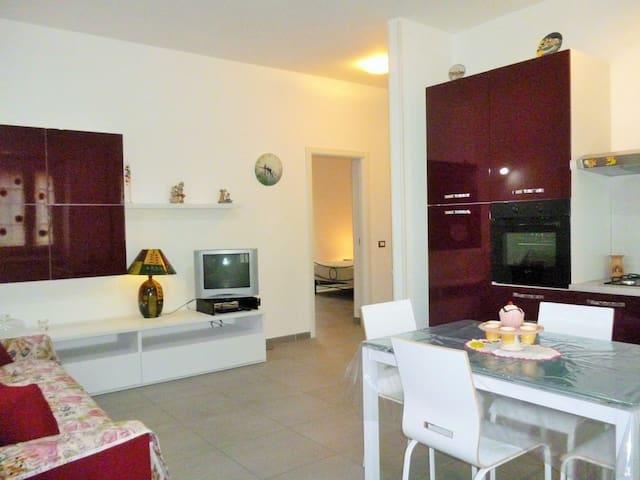 Appartamento Lucia - Scauri - 公寓
