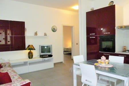 Appartamento Lucia - Scauri