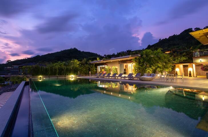 Villa Dara