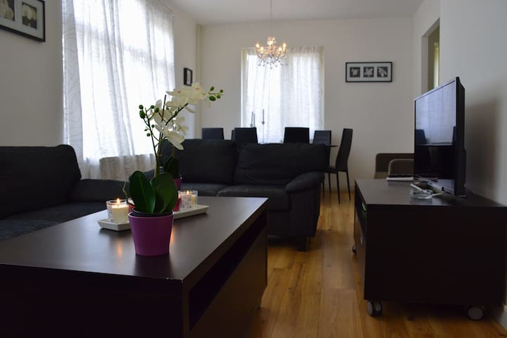 Nice apartment in downtown - Oosterbeek - Huoneisto