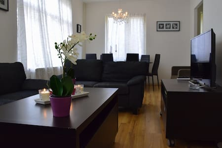 Oosterbeek Apartment - Oosterbeek - Apartament
