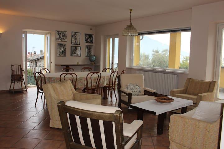 Apartment El Mulin - 5min from Lake - Gera Lario - Apto. en complejo residencial
