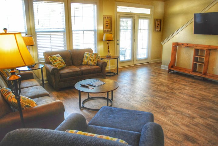 Lake Marion/Palmetto Traverse Townhomes
