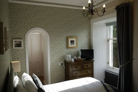 Room 4 Standard Double en-suite