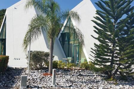 Ferienhaus für bis zu 4 Personen Pyramid Village - Fort Myers - Rumah