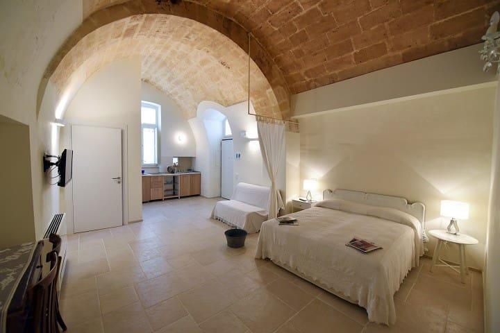 Residenza Già Antico Forno - Matera - Apartment