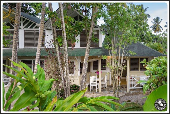 Residence San Ferreol - Bungalow 2