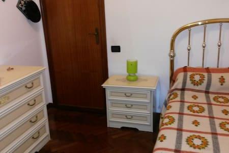 Camere singole in ampio appartamento - Lucca - Apartmen