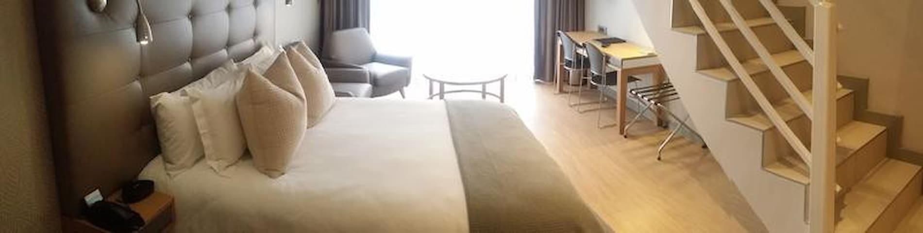 Krystal Beach Hotel - Family Duplex