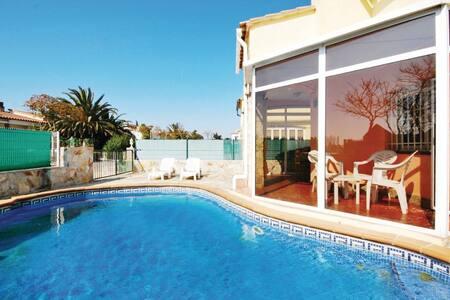 4 Bedrooms Home in Sant Pere Pescador - Sant Pere Pescador