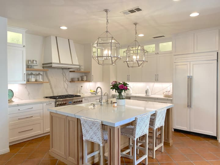 Model Home 3 Bed House in Ladera Ranch