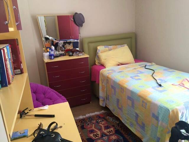 U will feel yourself as at own home - İzmir - Flat