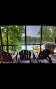 Private King Suite + 3 beds - Loudon